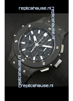 Hublot Big Bang Black Magic II Swiss Replica Watch