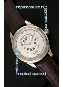 Montblanc Pure Mechanique Horlogere Swiss Replica Watch