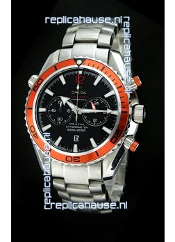Omega Seamaster Chronometer Japanese Replica Watch