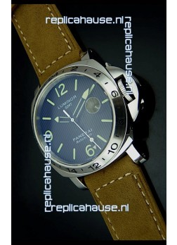 Panerai Luminor GMT Swiss Replica Automatic Watch - 1:1 Mirror Replica Watch