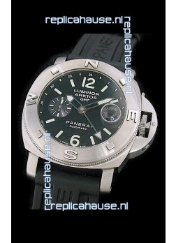 Panerai Luminor Arktos GMT Swiss Watch