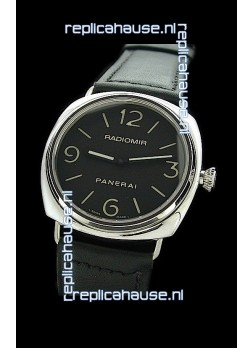Panerai Radiomir Firenze 1860 Swiss Automatic Watch