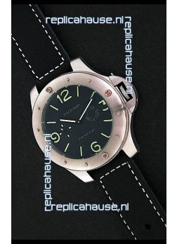 Panerai Radiomir Power Reserve Japanese Watch