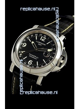 Panerai Luminor GMT PAM063 Automatic Swiss Watch