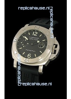 Panerai Luminor Arktos Pam 92 Swiss Watch