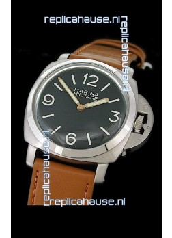 Panerai Marina Militare Swiss Watch
