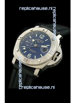 Panerai Luminor GMT North Pole PAM00252 Swiss Watch
