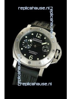 Panerai Luminor Submersible Automatic Watch