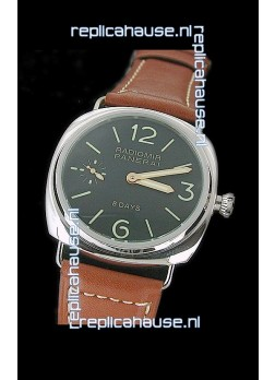 Panerai Radiomir 8 Days Swiss Watch