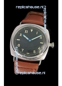 Panerai Radiomir Black Seal Swiss Watch