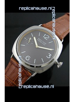 Panerai Radiomir Titanium Swiss Watch