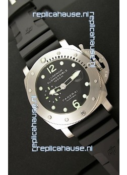 Panerai Luminor Submersible 1000M Japanese Automatic Watch