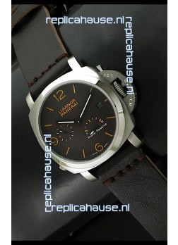 Panerai Luminor Marina Power Reserve Japanese Replica Watch