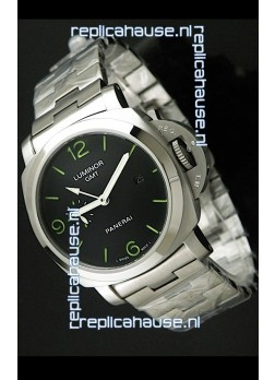 Panerai Luminor GMT Replica Watch