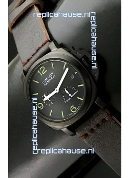 Panerai Luminor Marina Power Reserve Japanese Watch