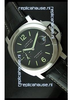 Panerai Luminor Marina PAM104 Swiss Automatic Replica Watch - 1:1 Mirror Replica Ultimate