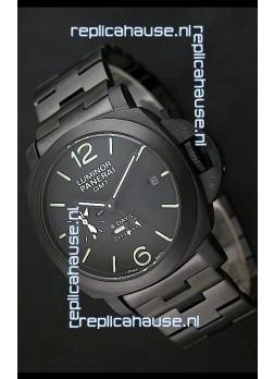 Panerai Luminor GMT 8 Days Japanese Replica Watch