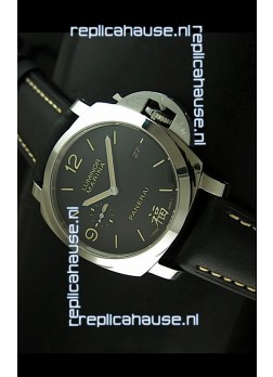 "Panerai Luminor Marina 1950 3 Days PAM498 ""FU"" Edition Swiss Replica Watch"