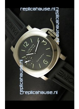 Panerai Luminor Marina PAM 061D Titanium Case Watch - 1:1 Mirror Replica
