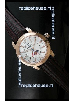 Patek Philippe Mens Grand Complications Japanese Watch in Gold