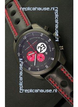 Porsche Design Dashboard Le Mens Limited Edition Japanese Watch