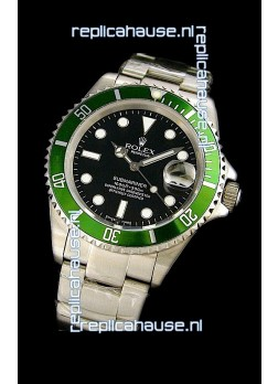 Rolex Submariner 50th Anniversary Edition Japanese Watch