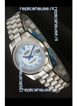 Rolex Datejust Japanese Replica Watch