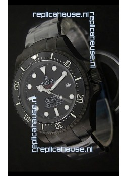 Rolex Deepsea Pro-hunter Sea-Dweller Swiss Replica Watch
