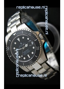 Rolex Submariner Japanese Replica Watch Ceramic Bezel