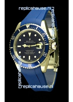Rolex Submariner Swiss Replica Watch - 1:1 Mirror Replica Watch