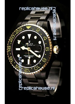 Rolex GMT Masters II Pro Hunter Swiss Replica Watch