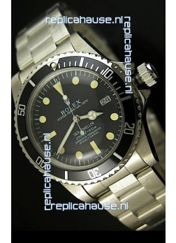 Rolex Sea Dweller Vintage 1665 Great White Edition Swiss Watch