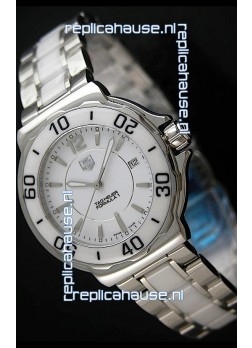 Tag Heuer Formula 1 Japanese Watch