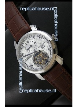 Vacheron Constantin Tourbillon Chronometer Swiss Watch