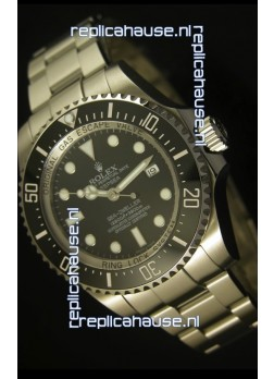 Rolex Sea Dweller Deepsea 2015 Improved Version - 1:1 Mirror Ultimate Edition