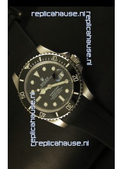 Rolex Submariner 116610 LN Swiss Replica Watch - Ultimate Replica Edition