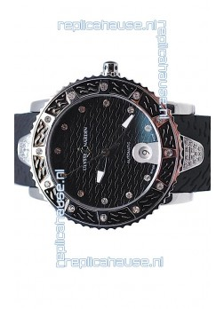 Ulysse Nardin Diver Stainless Steel Watch