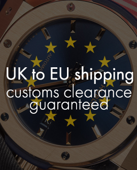 European Union Replica Watches